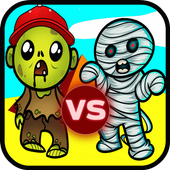 Zombie VS Mummy 1.0.0