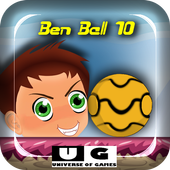 Bouncy Ben Ball 10 2.0.2