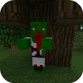 Dead Zombie Mod for MCPE 1.0