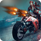 Death Rider 3D - Bike Attack 1.2