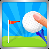 Golf Flick Shoot 1.3