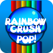 Rainbow Crush Pop 2.0