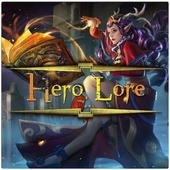 Lore of Vainglory 1.0.8