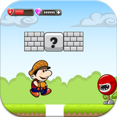 Super Adventure of Mario 1.0