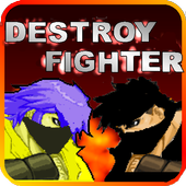 Mortal Destroy Fighter 1.1.10