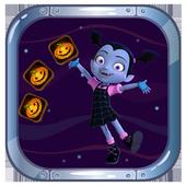 Vampirinas Girl: Vampires games 1.0