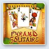 Pyramid Solitaire Card Game 1.001