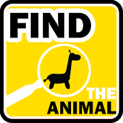 Find The Animal 1.3.1