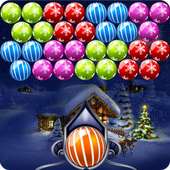 Christmas Bubble Shooter 1.2.8