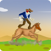 Cowboy Jump 19.9.9