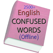 Confused Words Offline 18.0.7