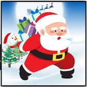 Christmas Santa Run 2 2
