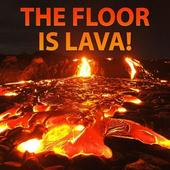 The Floor is Lava Game 2.0