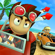 Beach Buggy Racing 1.2.20