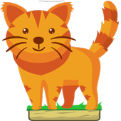Jumping Cat for Kids 1.0