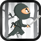 NinjaGame: Endless Adventure 1.0