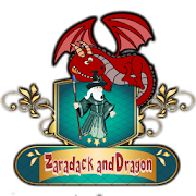 Zaradack and Dragon 1.1.7