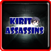 Kirito Assassins Hero Warrior 1.0.0