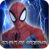 Adventure Spiderman Run 1.0
