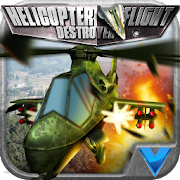 Heli battle: 3D flight game 1.2