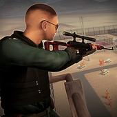 Sniper Duty: Prison Yard 1.11