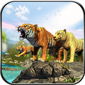 Wild Tiger Survival Simulator 1.0.2