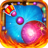 Marble legend : Bubble Blast 0.0.0.3
