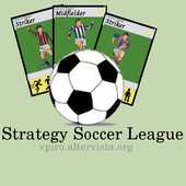Strategy Soccer League 1.00