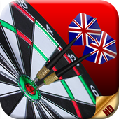Darts Shooting 1.0.0