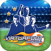Virtuafoot Football Manager 2017 0.0.55