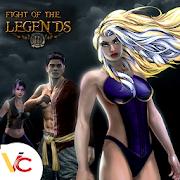 legends fight 2.5