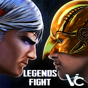 Kung Fu legends fight 1.14