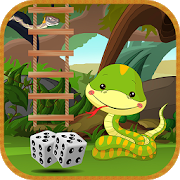 Snakes And Ladders LAN 1.7