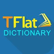 English Vietnamese Dictionary TFlat 6.8.9