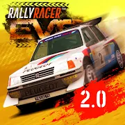 Rally Racer EVO® 1 23 APK Download - Android Racing Games