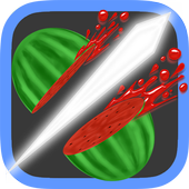 Fruit Slice : Cut the Fruit 1.0