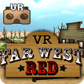 Far West Red VR 0.0.1.8