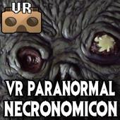 Paranormal Necronomicon VR 0.0.2.7