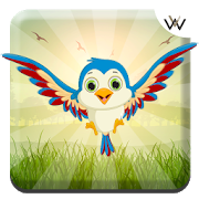 Eagle Jungle Endless Fly 3D 1.0.2