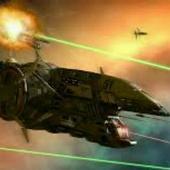 Battle Of Spaceship 1.0