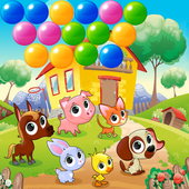 Bubble Shooter Farm 2016 0.1