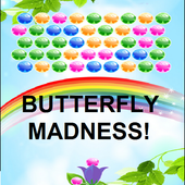 Butterfly Madness 0.1