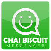 Chai Biscuit Messenger 1.0