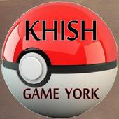 KHISH Game York 0.1