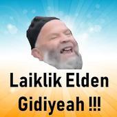 Laiklik Elden Gidiyeah 1.0