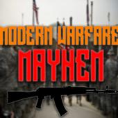 Modern Warfare: Mayhem 0.1