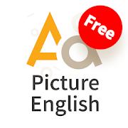 Picture English Dictionary - 24 Languages 5M Pics 1 6 8 APK