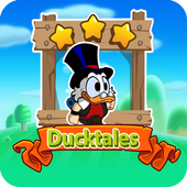 Ducktales adventures 1.0
