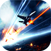Sky Jet War: Classic Endless Plane Arcader 3.4