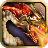 Warrior Rise Dragon Hunter 3D 1.4